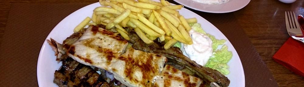 Restaurant Kalymnos